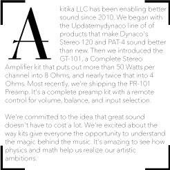 Akitika-About
